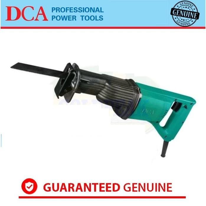DCA AJF30 Electric Reciprocating / Saw Sabre / Saw Hacksaw