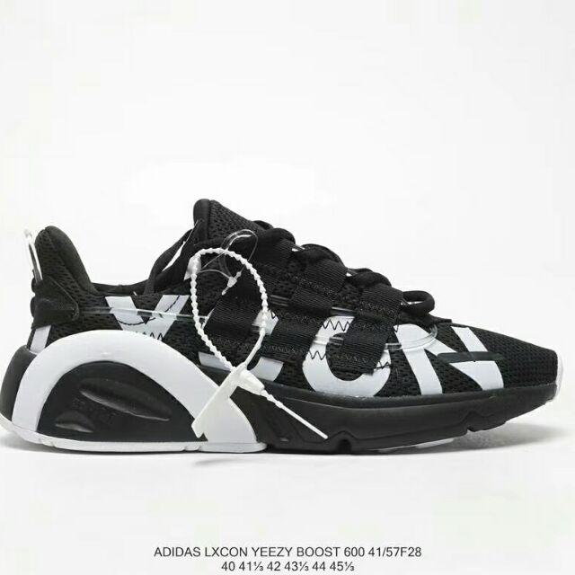 uk availability c53b8 571f0 Adidas Lxcon Yeezy Boost 600🔥