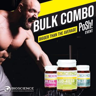 BioScience SARMS UK (Official), Online Shop | Shopee Malaysia