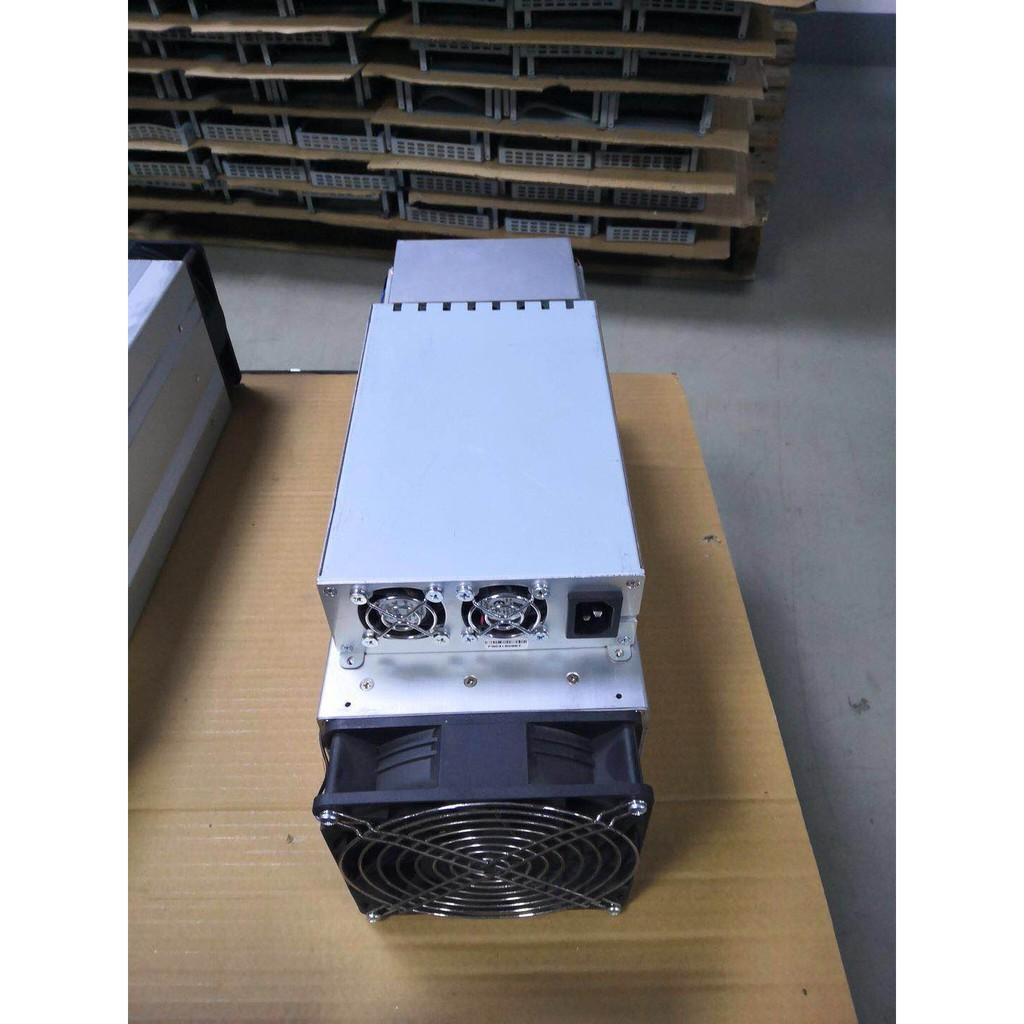 Used Ebit E10 18T With Original PSU Asic BTC BCH Miner