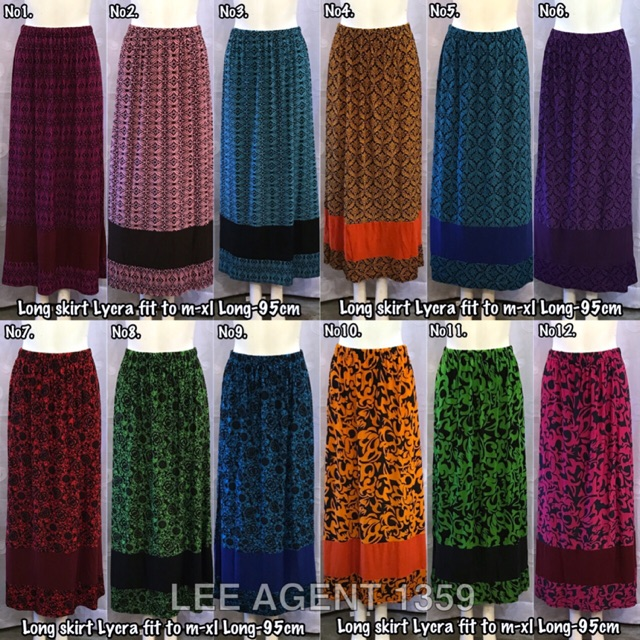 8d5f2960ab6 long skirts - Muslimah Bottoms Online Shopping Sales and Promotions -  Muslim Fashion Sept 2018