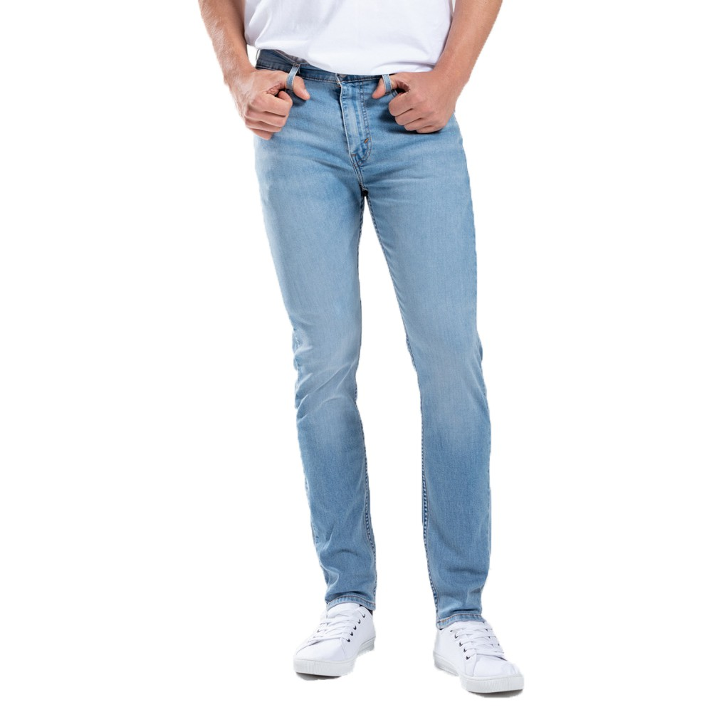 new appearance buy hot sales Levi's 510 Skinny Fit Jeans Men 05510-0881
