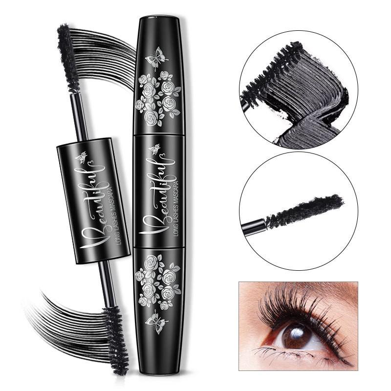 b212a470189 ProductImage. Cloudkk Mascare Waterproof Curling Tick Eyelash Lengtheing  Eye Makeup Mascara