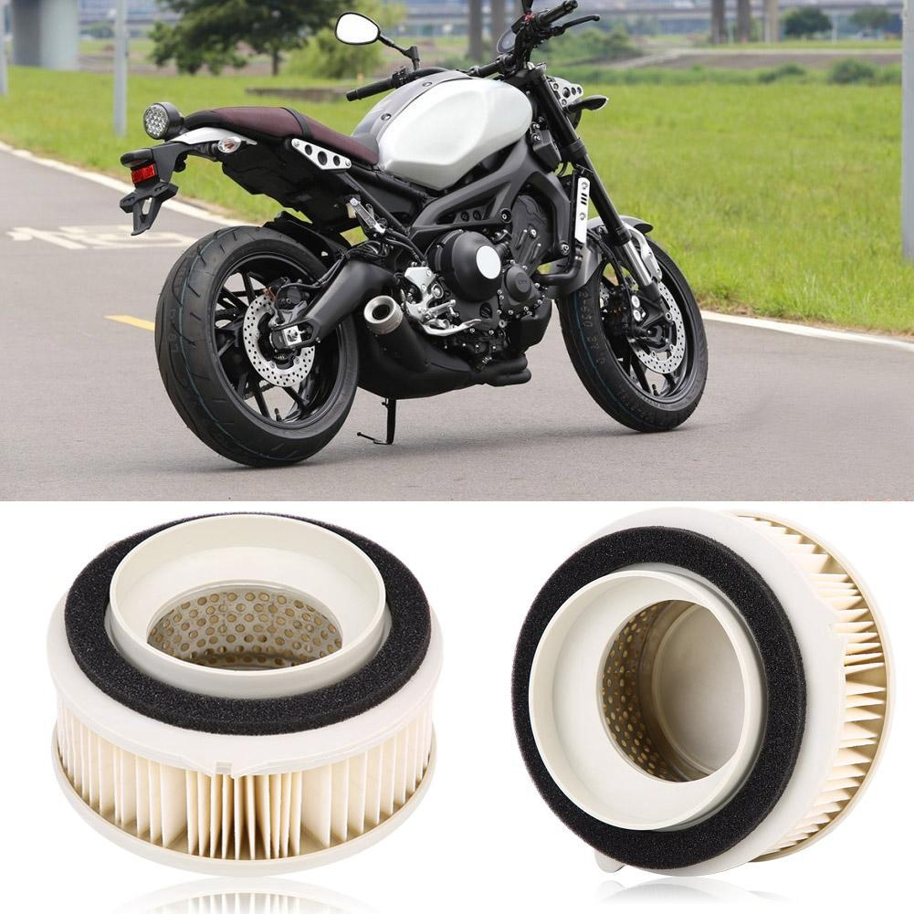 Motorcycle Air Cleaner Intake Filter for Yamaha XVS400 XVS650 V-Star