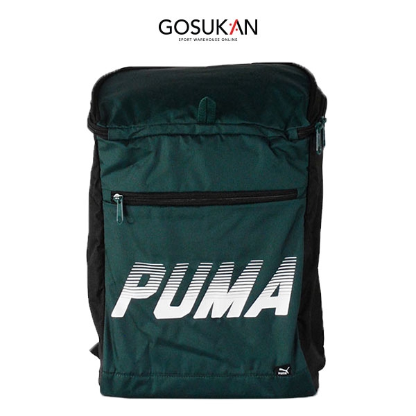 d29ace9c962c Puma Mostro Backpack (074565-01)  R10.2