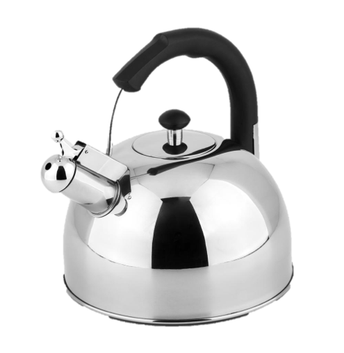 [READY STOCK] NEW PRODUCT Buffalo Stainless Steel Kettle (5L)