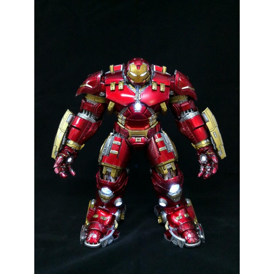 6Pcs Chrome Golden Iron Man MK 21 42 Mark 21 Patriot action figures Toys Gifts