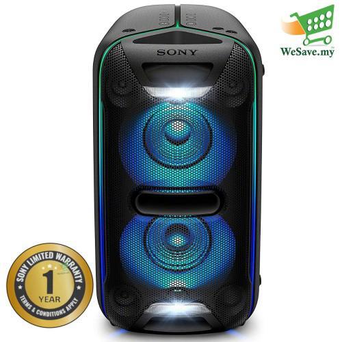 Original JBL Partybox 300 Bluetooth Portable Party Speaker wt Light