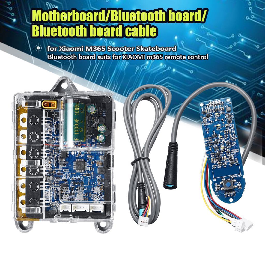 Skateboard Motherboard Controller Circuit Set For XIAOMI m365