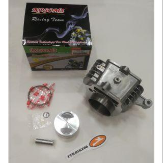☆BDJ☆Modified CNC Engine Anti Fall Block Glue Protection