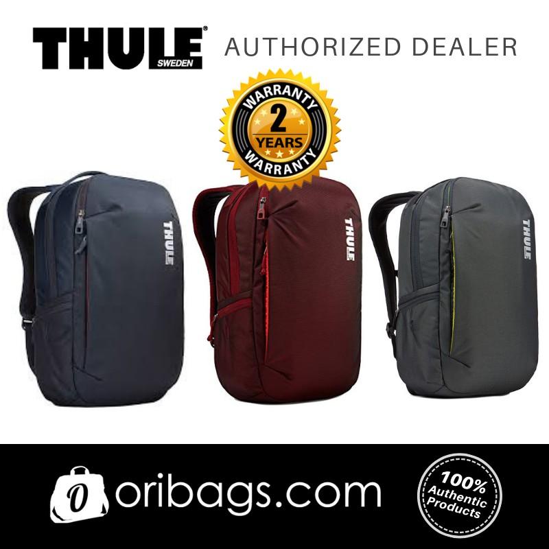 8accdfe06 Thule Vea 17L Backpack - Light Navy | Shopee Malaysia