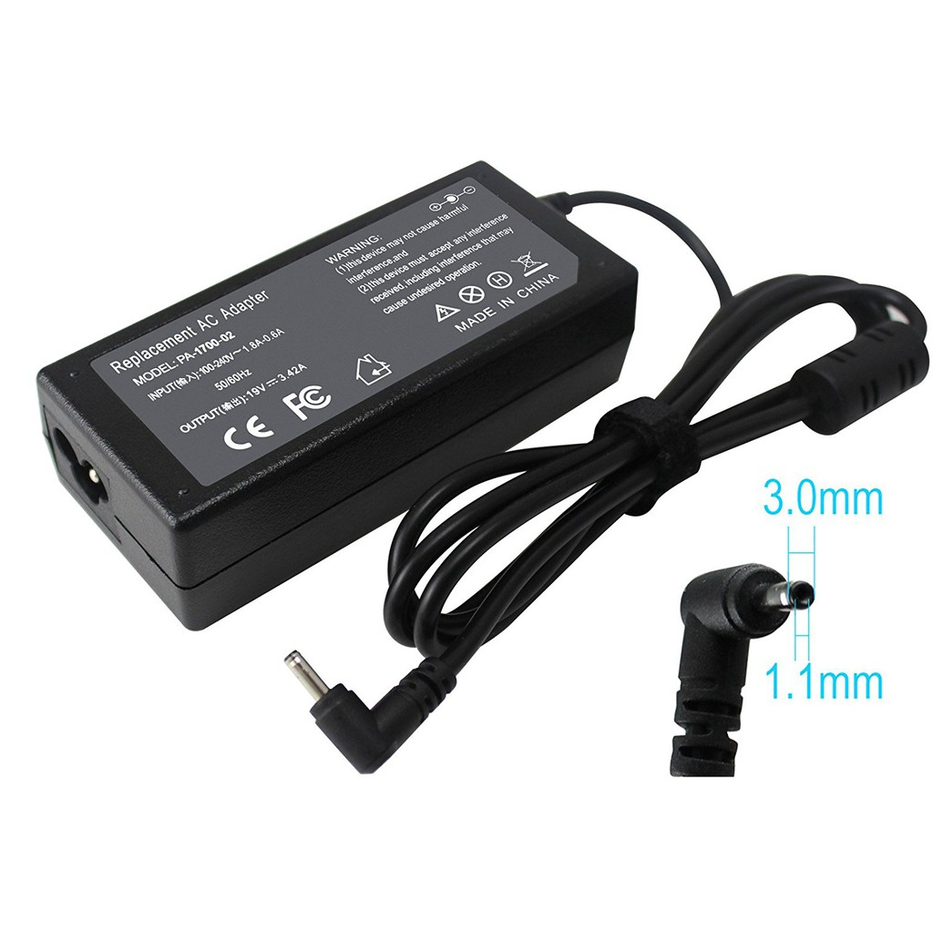 65w Ac Adapter For Hp Compaq Nc2400 Nc4000 Nc6000 Nc6100 Nc6230 Charger Laptop Nc8000 Nc6300 Nc6320 Nc Shopee Malaysia
