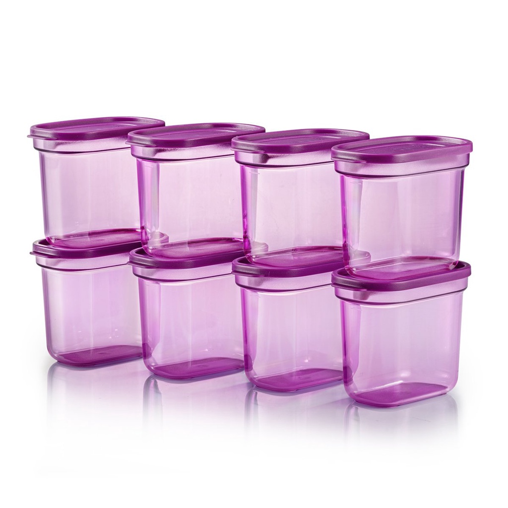 [ READY STOCK ] Tupperware Umami Collection 500ml / 🔥New Stock Sales🔥