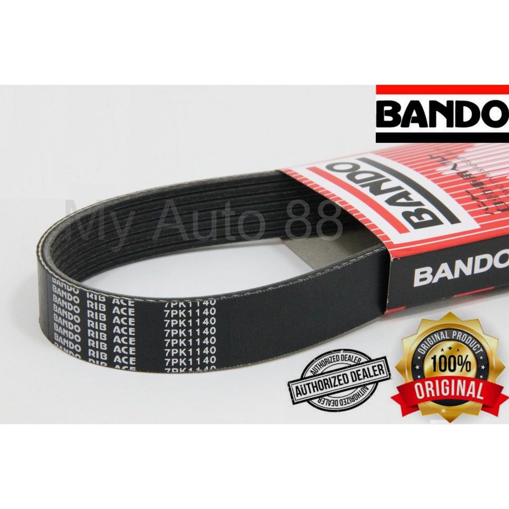 Bando 7PK1855 Belts