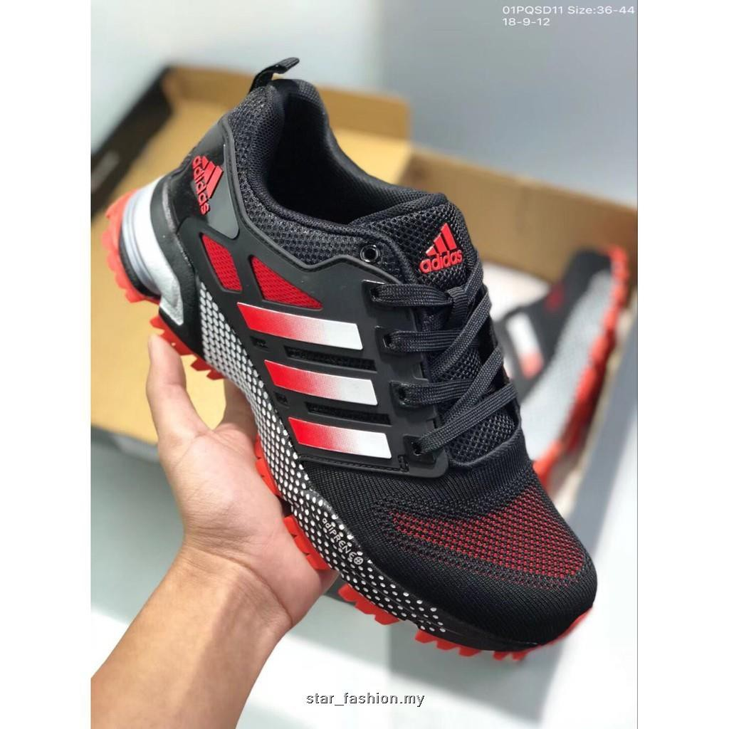 best sneakers ebbd9 d26bb NEW Adidas Originals Prophere Climacool EQT 4 Knitted cushioning jogging  shoes   Shopee Malaysia