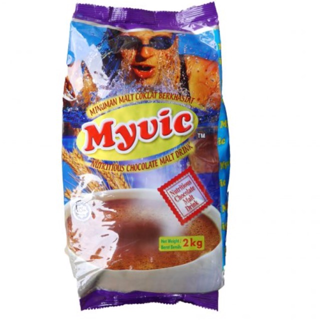 Myvic