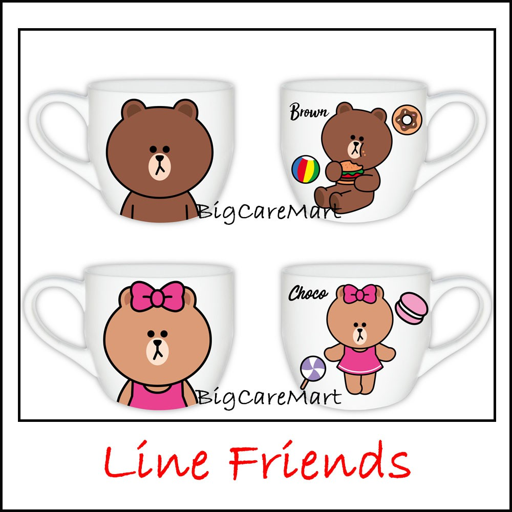 Darlie Double Action Toothpast 225gX4 + 2 Line Friends Cup