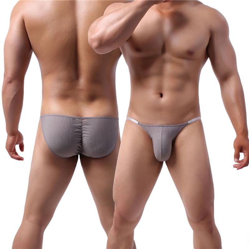 Bikini brief men are they gay