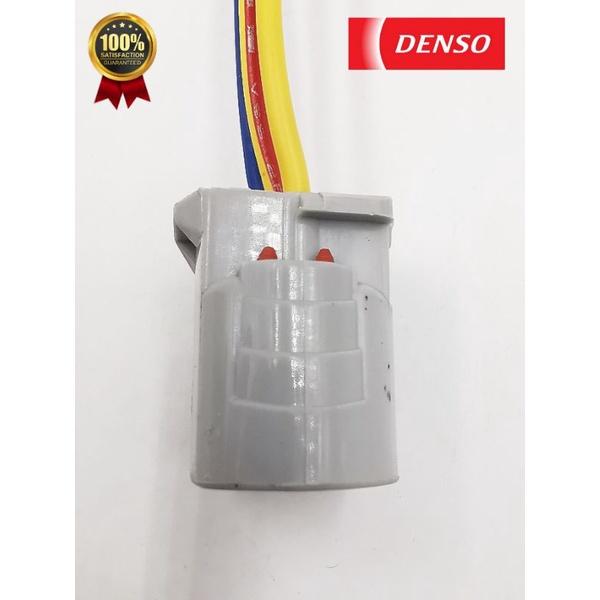 SKSWNDFICDPVIV - PERODUA VIVA DENSO FICD SWITCH / TOYOTA DENSO COMPRESSOR CONTROL VALVE SOCKET ( ES-AC001-N ) 2 PIN