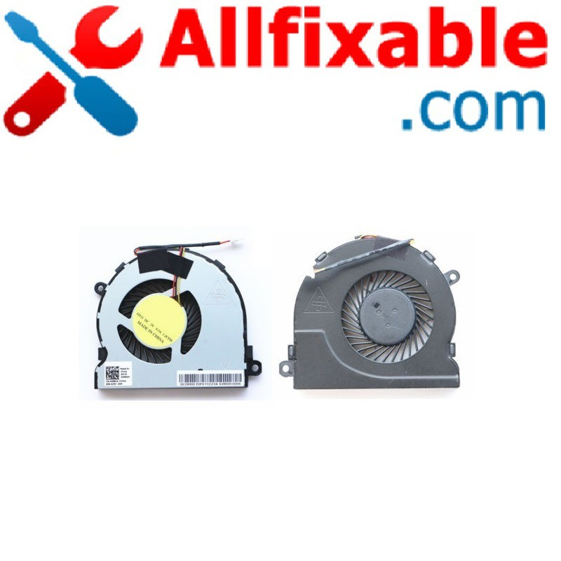 New Fit Dell Inspiron 14 5447 15 5542 5543 5545 5548 03RRG4 3RRG4 CPU fan