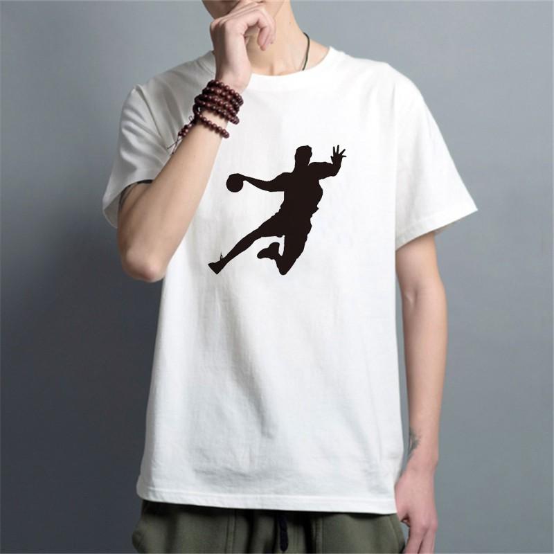 HANDBALL Damen shirt Superman Letters Superman T-Shirt S XXL