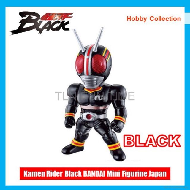 Kamen Rider Series Mini Figurine [IMPORTED FROM JAPAN]