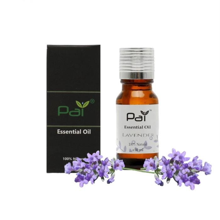 MALAYSIA: AROMA TERAPI TIDUR NYENYAK, KURANG TEKANAN /relief insomnia, stress, headaches Essential Oil (Lavender) 10ml