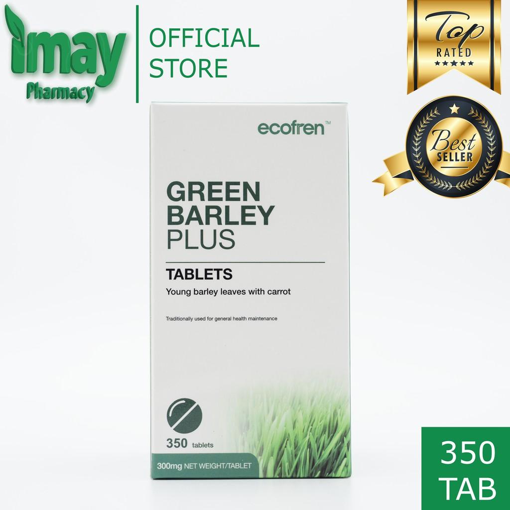 jęczmień zielony właściwości lecznicze