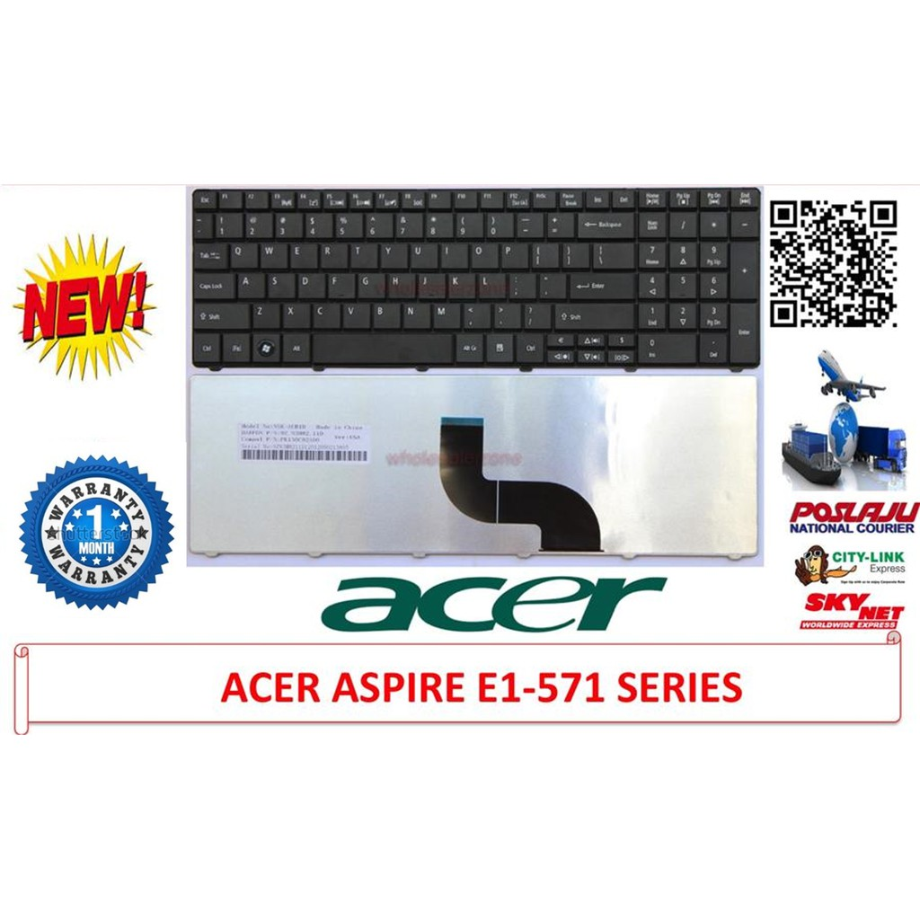 Aspire Keyboard Computer Accessories Online Shopping Sales And Acer 4755 E5 471 E1 410 420 430 V3 431 Promotions Computers Laptops Aug 2018 Shopee Malaysia