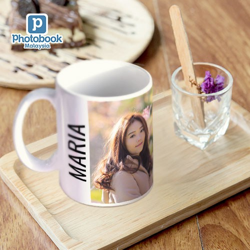 Photobook Malaysia Disney Frozen II Single Photo Mug