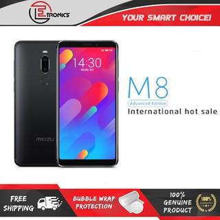 Meizu M6S M712H (3GB+32ROM)- Meizu Malaysia Warranty