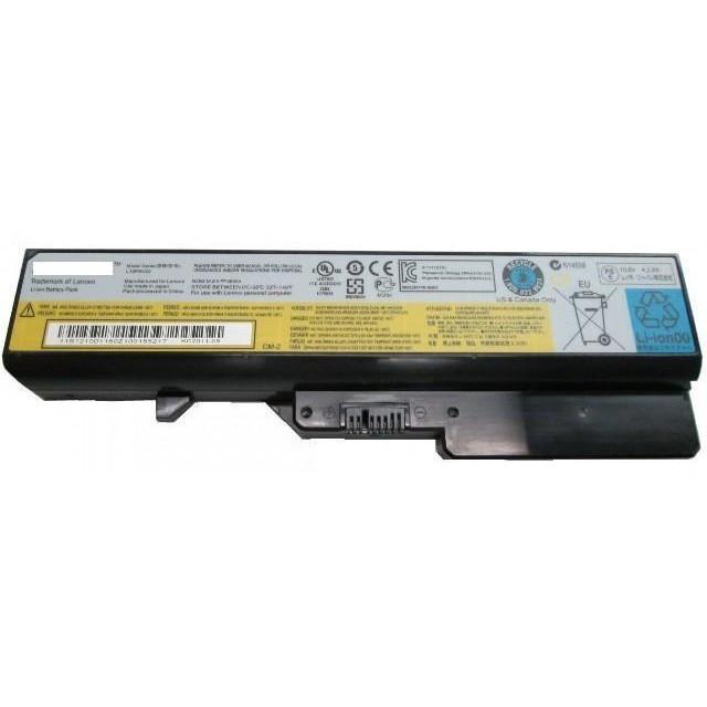 Lenovo B470 B570 G460 G470 G560 G570 V360 V470 Z460 Z470 Z560 Battery