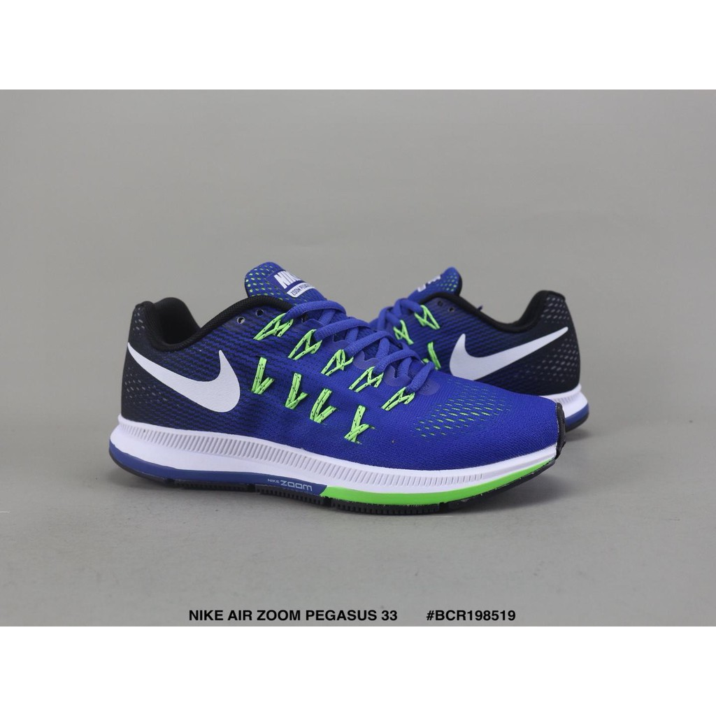 Off-White x WMNS Nike Air Zoom Pegasus 33 joint moon 33 generation running  shoes  d6ae72306