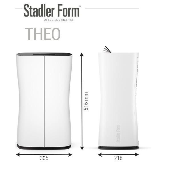 Stadler Form THEO Dehumidifier | Shopee Malaysia
