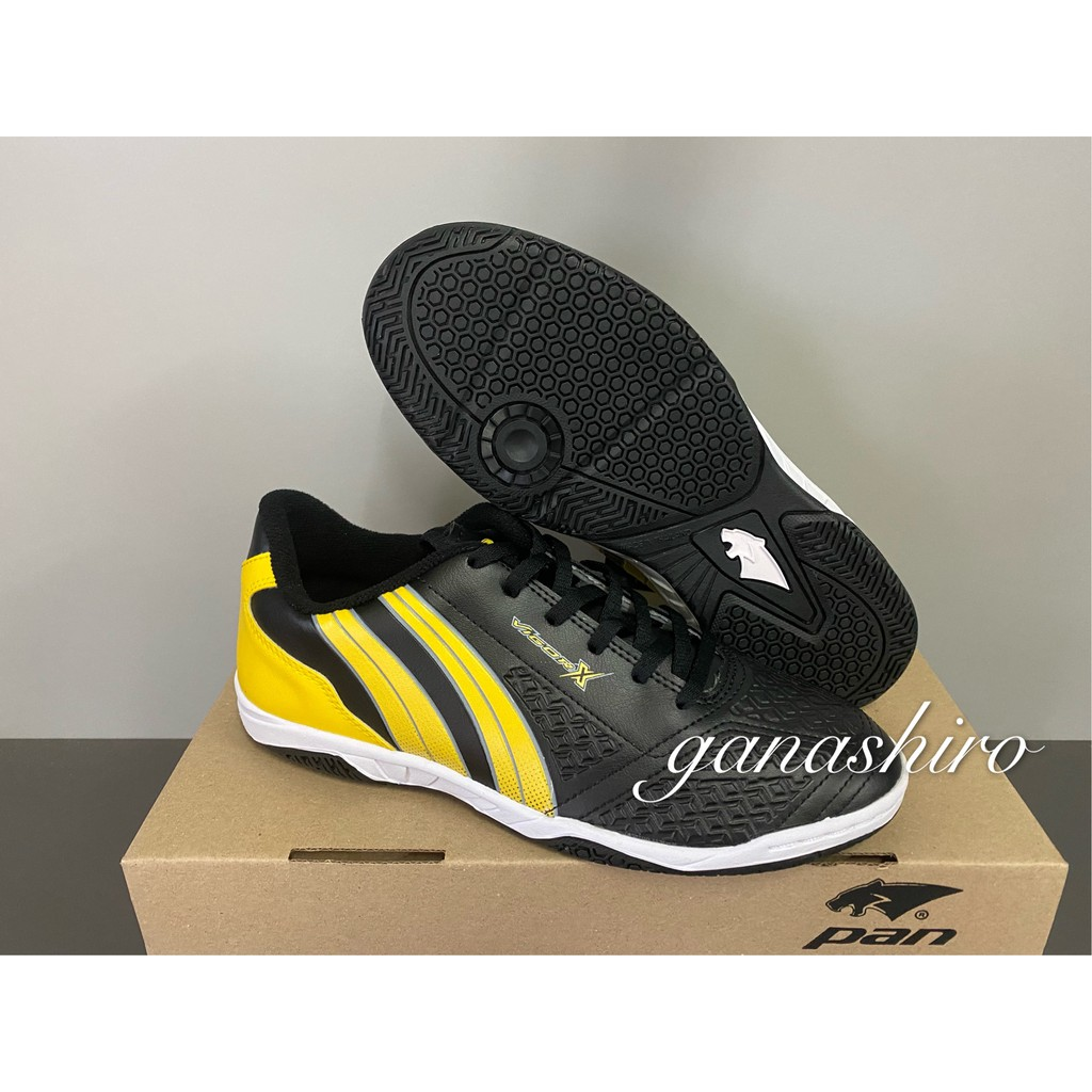 Junior Kids Kasut Futsal Pan Vigor X Elvaloy Adults Shoes Bola Sepak Soccer