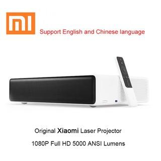 Xiaomi Mijia Projector Laser Projection 5000 Lumens 1080P