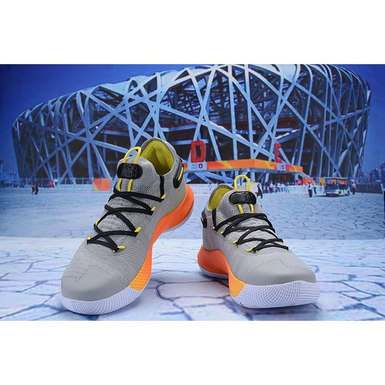 9497cbe7 Ready stock Under Armour NBA Stephen Curry 6 Mens Basketball shoes ...