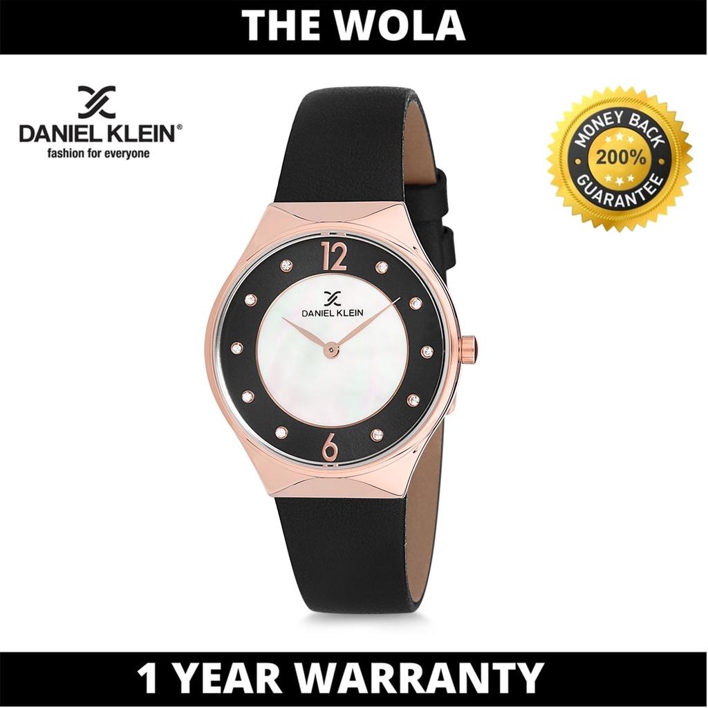 Daniel Klein Women Casual Analog  Watch