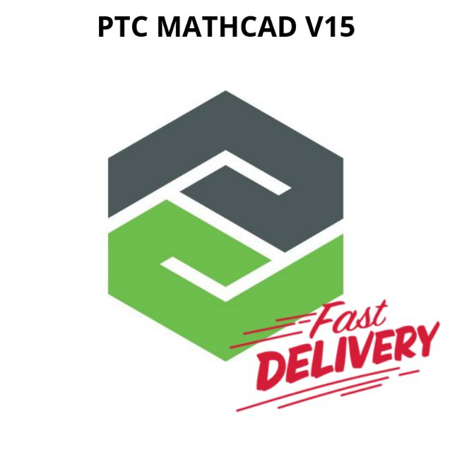 🔥HOT🔥PTC MATHCAD V15