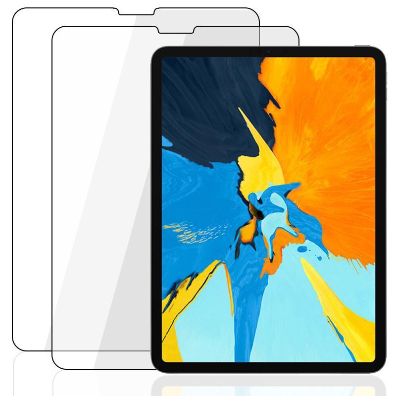 "Apple iPad 9.7/""//10.5/""//11/""//12.9/"" Matte Screen Protector Films,Anti-Glare 3-PACK"
