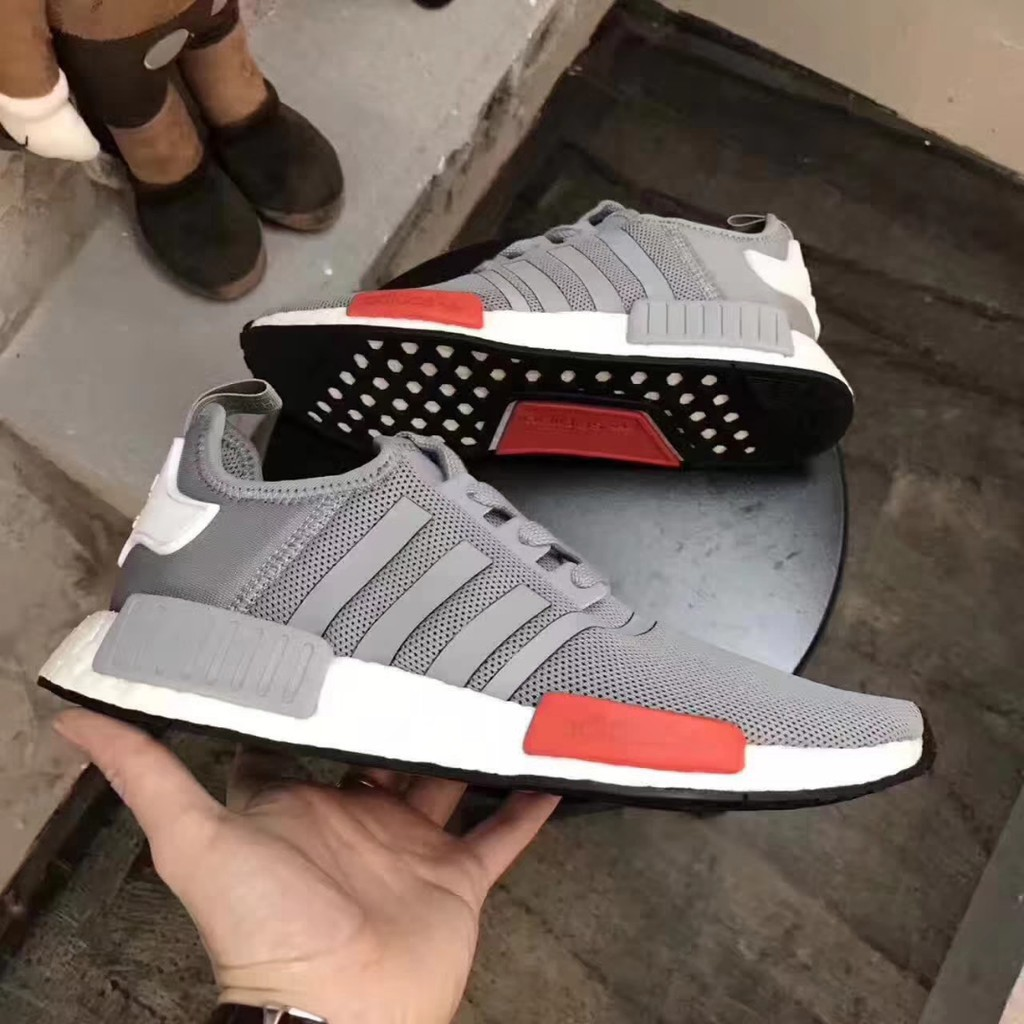 ??100%original??NEW NMD ADIDAS MOSCOW SHOES FOR MEN AND WOMEN size