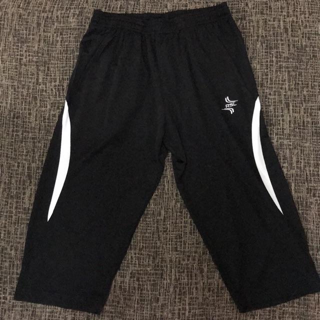 RSL Sportswear  3/4 Short