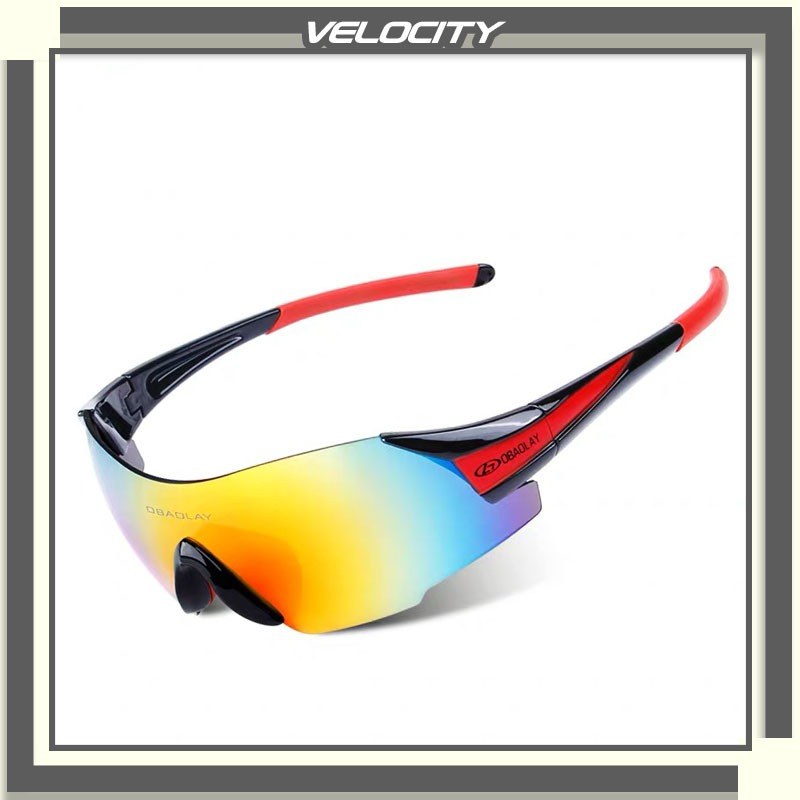 Lateast Design Sunglass 4 color Sunglasses For Bike