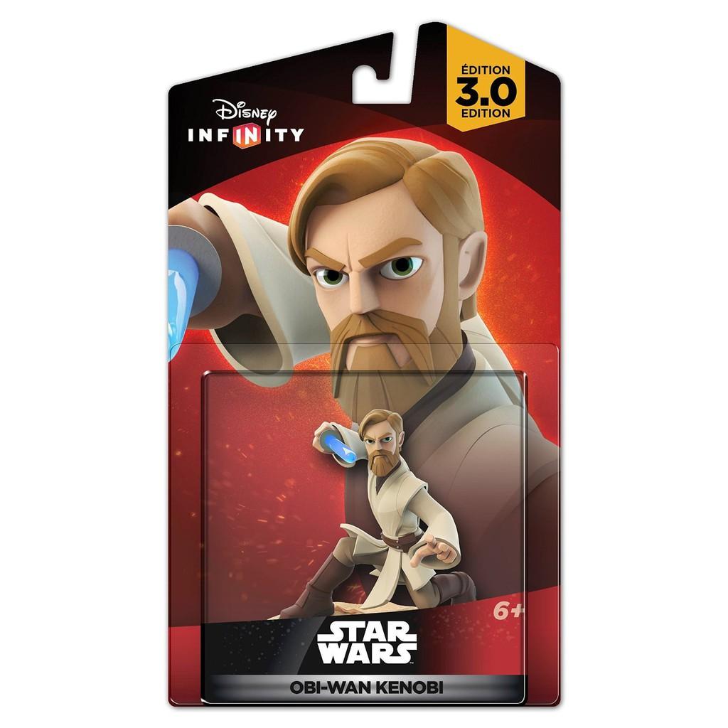 Disney Infinity 3.0 Edition Star Wars Obi-Wan Kenobi Figure