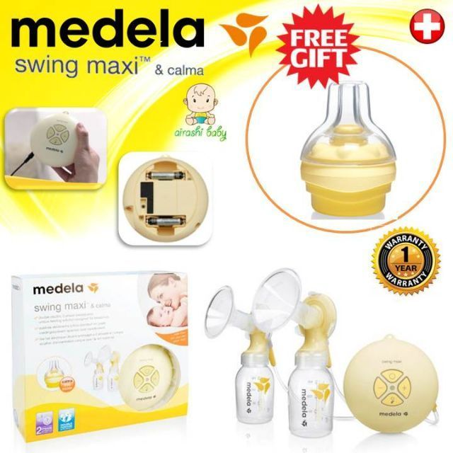 Baby Electric Breast Pumps Warranty Medela Swing Electric Breast