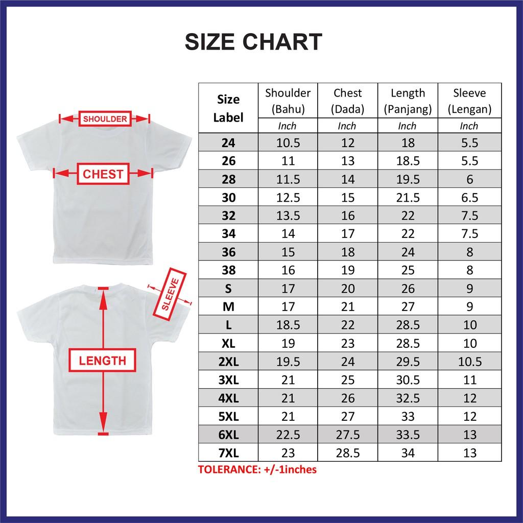 T Shirt Bulat Lengan Pendek Putih Tshirt Putih White Shirt Tshirt Plain White Plain Baju Kosong