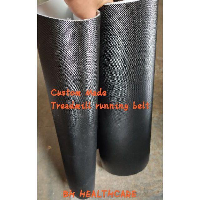 [PRE ORDER][Custom Made] Treadmill Running Belt /GENIUS QUALITY MATERIAL/ANTI SLIP SURFACE