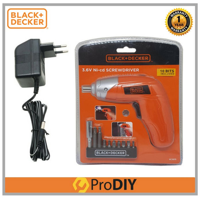 BLACK+DECKER Replacement Strimmer Line Outdoor Power Tool
