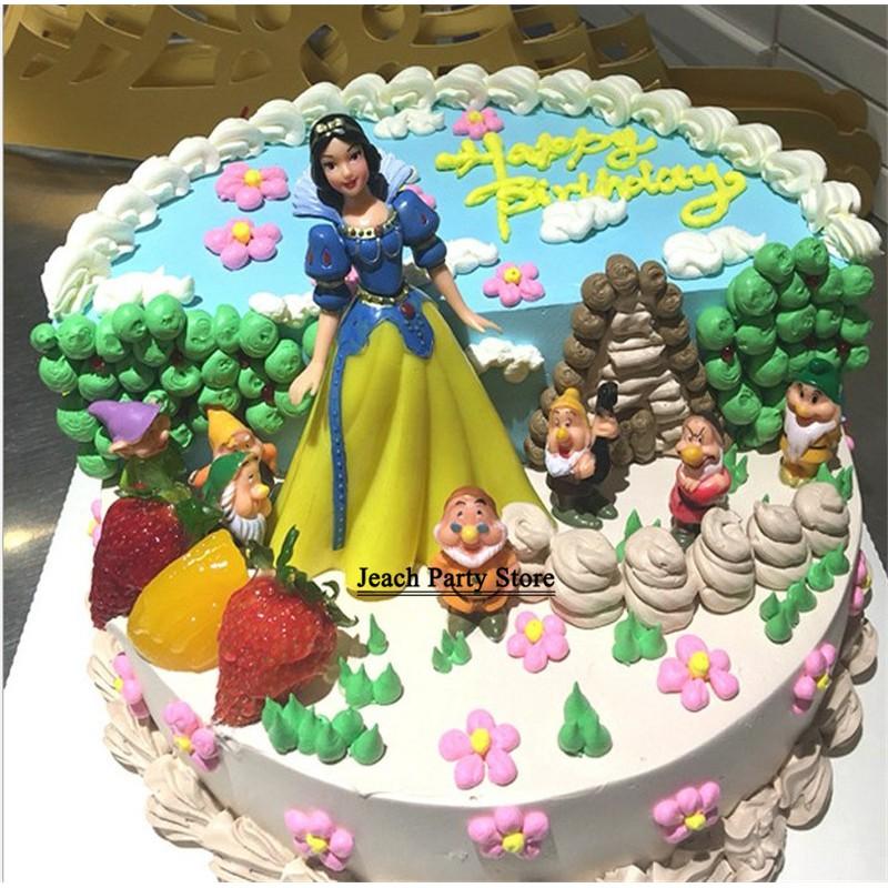 Awe Inspiring Toys Girl Princess Birthday Cake Topper Girl Birthday T Cake Funny Birthday Cards Online Bapapcheapnameinfo