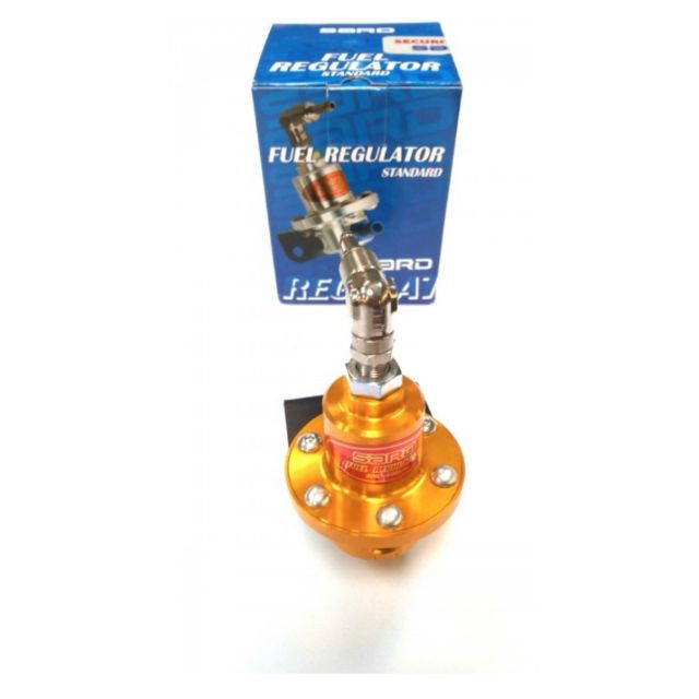 SARD FUEL REGULATOR-GOLD